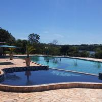 Hotel Pictures: Canto Verde Hotel, Rancharia