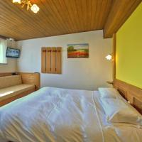Comfort Room with Balcony