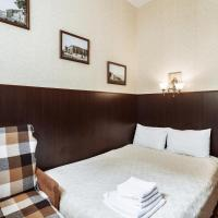 Small Double Room with Extra Bed