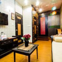 Oriental Suite (Sky Garden)