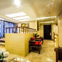Corner Suite 1 (Executive Room)