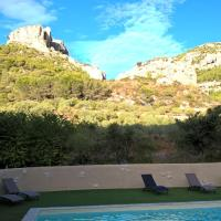 Superior One-Bedroom Apartment with Terrace (5 Adults) - Gariguette
