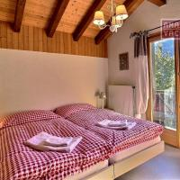 Hotel Pictures: Chalet Le Coeur, Ovronnaz