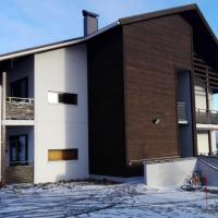 Apartment Villa Ylläs 201