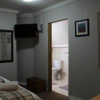 1 - Twin Room