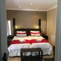 6 - Twin Room