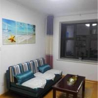 Hotel Pictures: Qingdao Jinshatan Sunshine Holiday Apartment, Huangdao