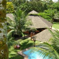 Hotel Pictures: Hotel Victoria Resort, Villa Tunari