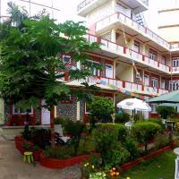 Hotellbilder: Hotel Angel, Pokhara