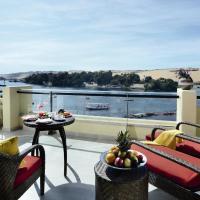 Suite Panoramic Nile View
