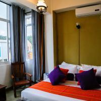 Zdjęcia hotelu: Dumbara Peak Residence, Kandy