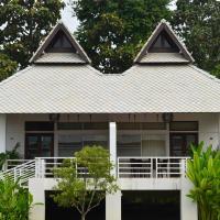 Grand Deluxe Villa