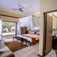 Luxury Room with Airconditioning