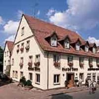 Hotel Pictures: Hotel Gasthof Bären, Weingarten (Ravensburg)