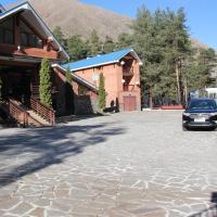 Hotelfoto's: Shaman Chalet near Elbrus, Elbroes