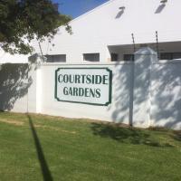 Zdjęcia hotelu: CourtSide Gardens Apartment, George