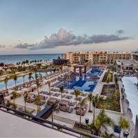 Photos de l'hôtel: Royalton Riviera Cancun Resort & Spa - All Inclusive, Puerto Morelos