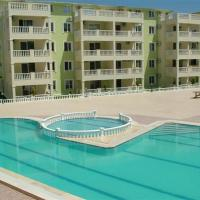 Hotellikuvia: Royal Marina Apartments, Didim