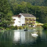 Hotel Pictures: Hotel Residenz, Bad Bertrich