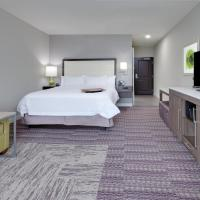King Room - Hearing Accessible