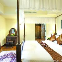 Family Two-Bedroom Suite with Spa Bath