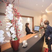 Hotelbilleder: Hotel Asemann Planegg, Planegg