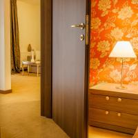 Comfort Suite with Spa Access