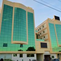 Hotelfoto's: Hotel la Concorde, Lomé