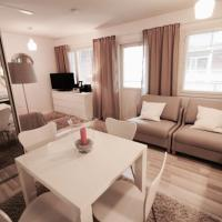 LeviRoyal Marjanalppi Apartments
