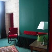 Hotel Pictures: Hôtel du Palais, Angoulême