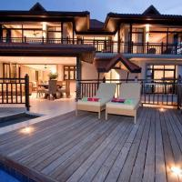Hotellbilder: 5 Yellowood, Ballito