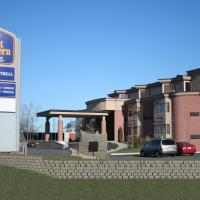 Hotel Pictures: Best Western Laval-Montreal & Conference Centre, Laval