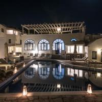 Zdjęcia hotelu: Agnadi Villa, Oia