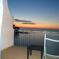 Prestige Double Room with Balcony and Sea View