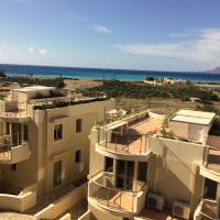 Deluxe Two-Bedroom Penthouse with Landscaped Roof Terrace and Sea View