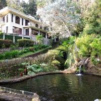 Hotel Pictures: Mountain Retreat & Trout Fishing Adventure, Roble Alto