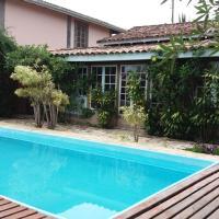 Hotel Pictures: Sitio Estancia Ilhabela, Paraibuna