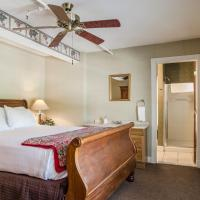 Superior Queen Suite with Two Twin Beds (Princess)