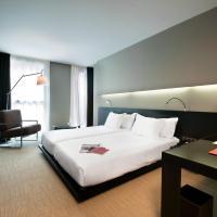 Hotel Pictures: Silken Gran Teatro, Burgos