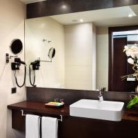 Double or Twin Comfort Room