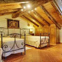 Two-Bedroom Country House