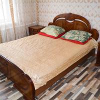 Hotellbilder: Apartment in 11 Microdistrict 92-15, Aqtöbe