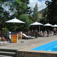 Hotel Pictures: El Condor Hotel Spa, Merlo