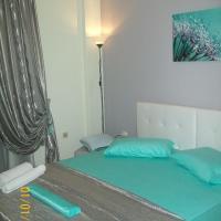 Zdjęcia hotelu: Filippos Apartment, Ateny