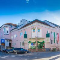 Hotellbilder: Hotel Kongress, Leoben