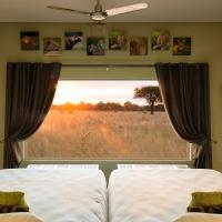 Hotellikuvia: Okonjima Plains Camp, Otjiwarongo