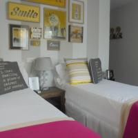 Zdjęcia hotelu: Hostal Tak, Marbella