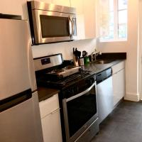 Apartment with Kitchen by 541