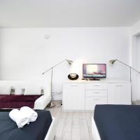 Deluxe Queen Studio with Two Queen Beds