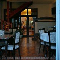 Zdjęcia hotelu: Guesthouse Karibo, Sombor